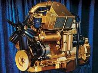motor Maxidyne z roku 1973
