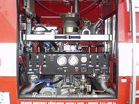 Skříň čerpadla, foto: HZSP DB