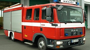 CAS 20 MAN/Zielgler HZSP Škoda MB
