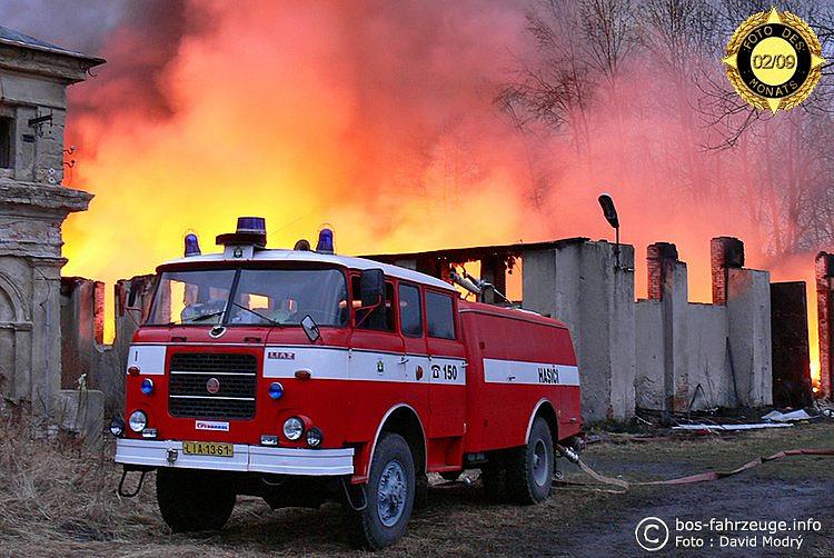 vítězný snímek - David Modrý©BOS-Fahrzeuge
