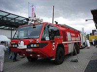 letišťák Protec-Fire