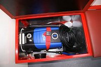 tlakový čistič Nulfisk E 140.2