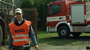 Den pro hasiče...