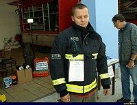 oblek pro Bristol Uniforms