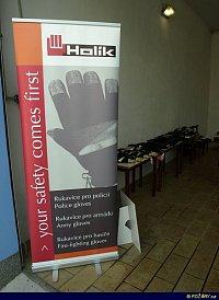 bezkonkurenční rukavice od Holíka