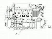 Motor T3C-928-90