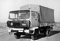 prototyp Ifa L60