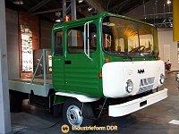 prototyp Robur D 609