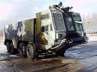 ruský speciál jednotek OMON