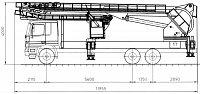 VPI 2000S/54J