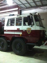 Tatra Westex