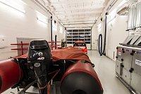 Výjezdové garáže