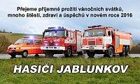 Hasiči Jablunkov