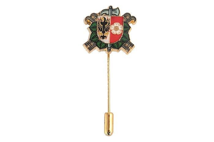 Hasičský odznak - ozdoba hasičské klopy