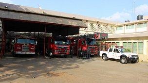 Accra - HQ
