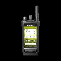 Motorola Mototrbo-ion