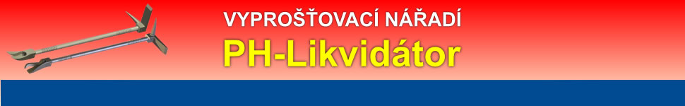 Banner Partner & VIP: Pavliš a Hartmann 970x150 OK