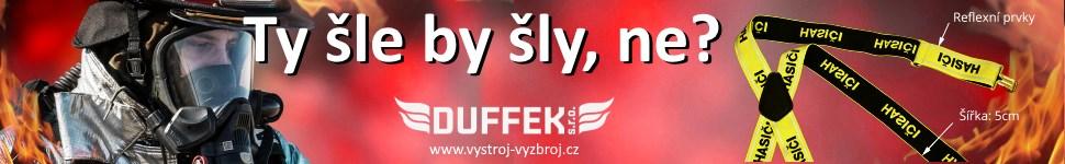 Banner Dufek OK