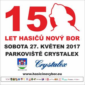 Banner nový bor slavnosti 2017 OK
