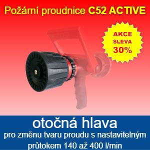 Banner Partner & VIP: Pavliš a Hartmann 300x300 Proudnice C52