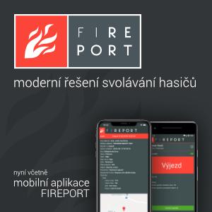 Banner Fireport 300