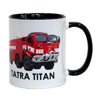 Hrneček - Tatra Titan